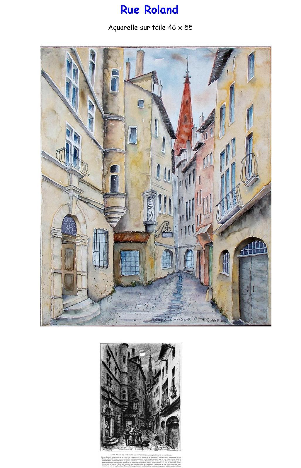 Rue Roland
