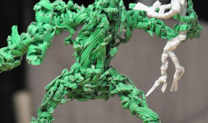 Ethan VA (@twist_tie_sculptures)