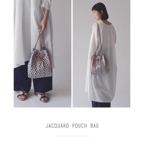 Cheer jacquard pouch bag.jpg