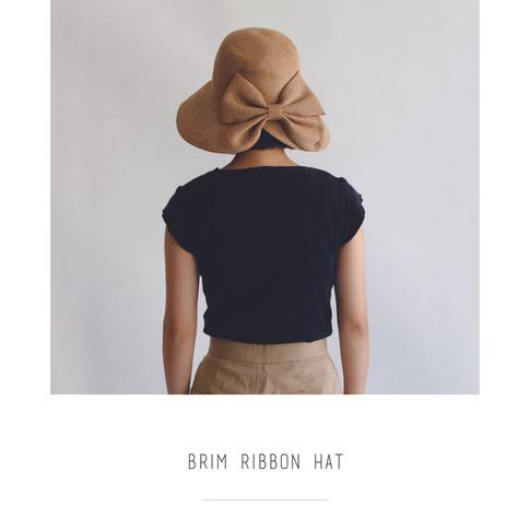 Cheer brim ribbon hat.jpg