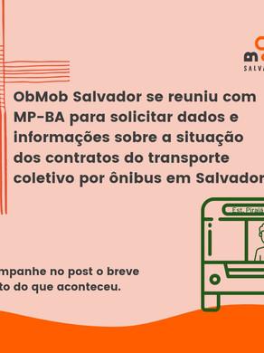 06.10 | Reunião do ObMob com a Promotora de Justiça