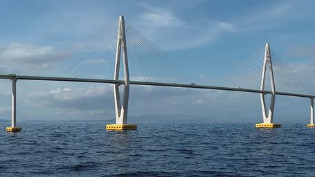 Chegada de ponte amplia especulação imobiliária na Ilha de Itaparica