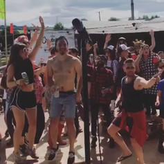 Festival Birthday Party