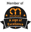 Member Of Alive Network Entertainment Agency
