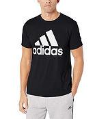 Adidas Badge Graphic Tee