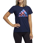 Adidas Must Haves Winners Tee