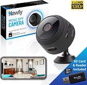 Hawfy HD Wireless Hidden Camera