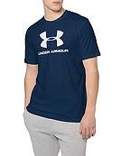 Under Armour Sport Logo Sleeve