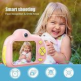 Feeyea Camera for Kids