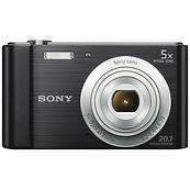 Sony DSC-W800 Digital Camera