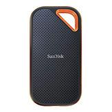 SanDisk E-Portable SSD 250GB
