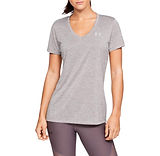 Under Armour V-Neck Twist Sleeve