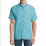 Vans Herringster Button Shirt