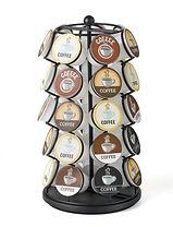 Nifty K-Cup Carousel