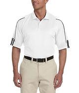 Adidas Golf A76 Cuff Polo