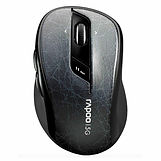Rapoo Wireless Mouse 7100P