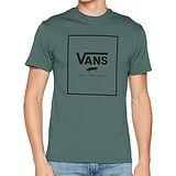 Vans Print Box Tee