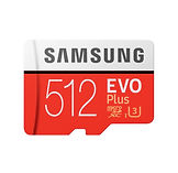 Samsung Evo Plus 512GB