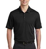 Nike Dri-FIT Short Sleeve Polo