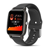 Colmi Thermometer Smart Watch Men