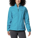 Soft Shell Columbia Kruser Ridge II Softshell