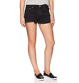 Levi's 501 Button-Fly Shorts