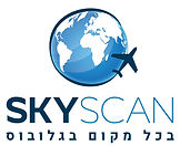 "Skyscan טיסות לחו""ל"
