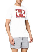 Under Armour Boxed Sports Shirt