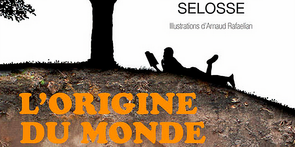 Rencontre avec Marc-André Selosse