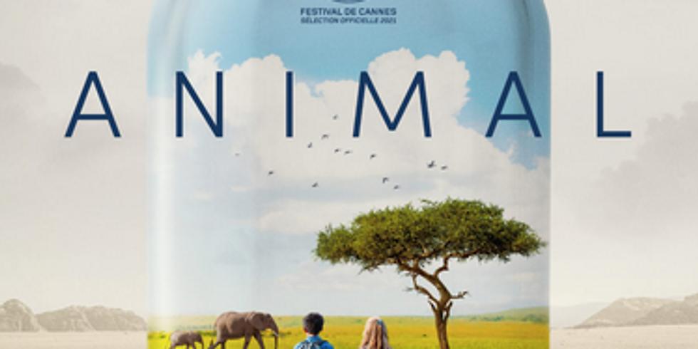 """Avant première du film """"Animal"""" de Cyril Dion"""