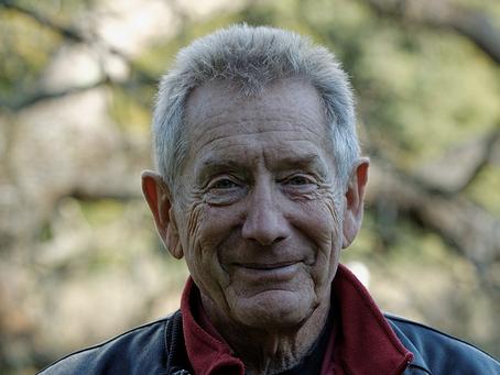 Gilles Clément, le jardinier paysagiste philosophe