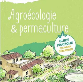 Premier E-Book gratuit de Terre & Humanisme sur la permaculture