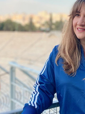 #17: Antoinette Christou, Production Coordinator at Adidas in Amsterdam