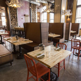 Three Critical Concepts for Restaurant Table Design