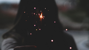 Sparks in the Air