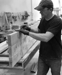 Denver woodworking