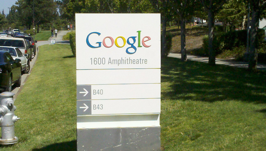 Consulting at Google