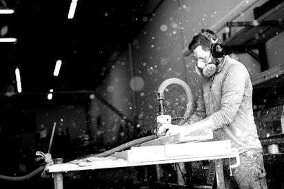 Denver woodworker