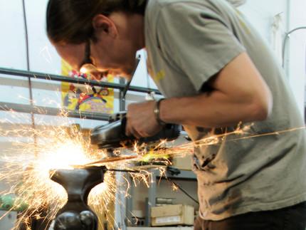 Meet the Metalsmith
