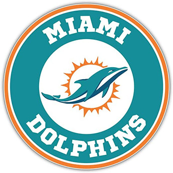 The Miami Dolphins, Hard Rock Stadium