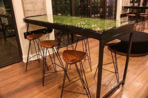 custom boutique hotel furniture