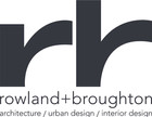 Rowland + Broughton Architecture