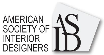 Crystal Award from ASID