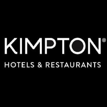Kimpton Hotels, three locations