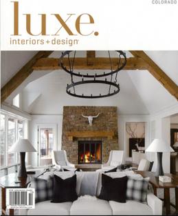 Luxe Magazine testimonial
