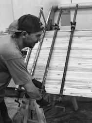 Colorado furniture maker
