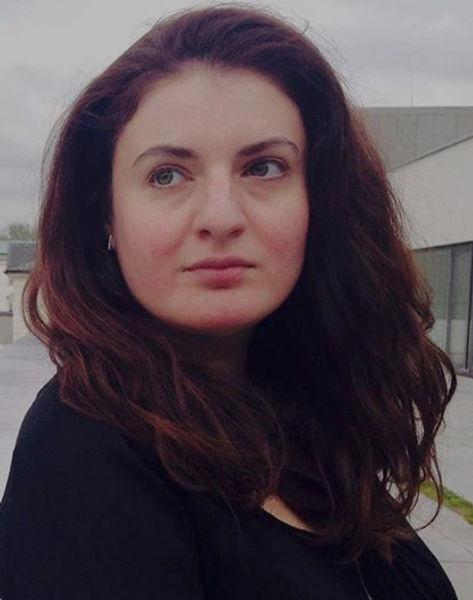 Alexandra Amariei Klavierunterricht Salzburg