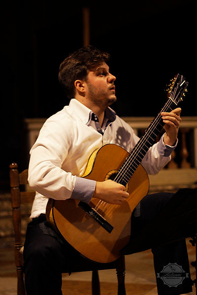Gitarrenunterricht Salzburg