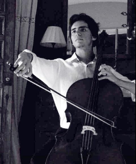 Cellounterricht Salzburg