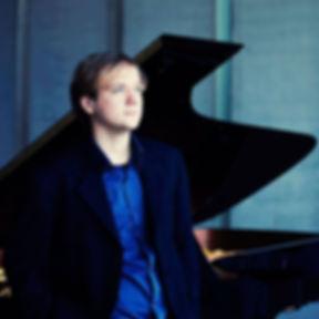 Zamir Kabo Klavierunterricht Salzburg